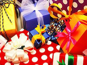 Обмен подарками! Присоединяйтесь | Ярмарка Мастеров - ручная работа, handmade