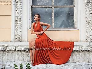 Потрясное платье в наличии!!! | Ярмарка Мастеров - ручная работа, handmade