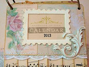 Календарь Выставок-ярмарок на 2013 г   Ярмарка Мастеров - ручная работа, handmade