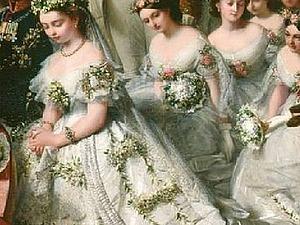 Викторианская свадебная мода. Часть 2: церемония, прием, медовый месяц. Ярмарка Мастеров - ручная работа, handmade.