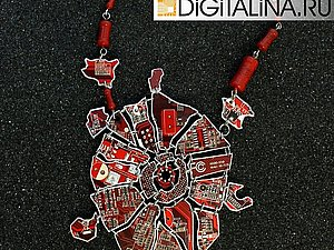 Маркеты 6 сентября | Ярмарка Мастеров - ручная работа, handmade