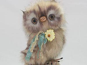 Конфетка в честь уходящего лета) от Оксаны Тимченко | Ярмарка Мастеров - ручная работа, handmade