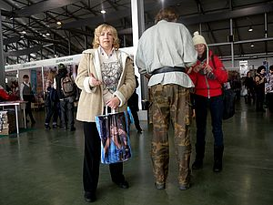 Формула рукоделия Москва 1-4 марта 2012 | Ярмарка Мастеров - ручная работа, handmade