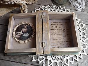 Из прошлого | Ярмарка Мастеров - ручная работа, handmade