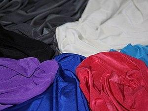 Цвета ткани | Ярмарка Мастеров - ручная работа, handmade