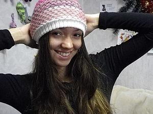Распродажа - шапочки по 400 р!!!! | Ярмарка Мастеров - ручная работа, handmade