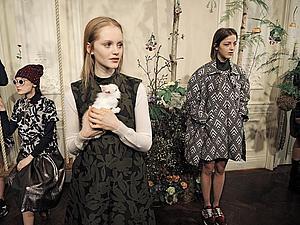 London Fashion Week: самые яркие тренды сезона fall/winter 2015 | Ярмарка Мастеров - ручная работа, handmade