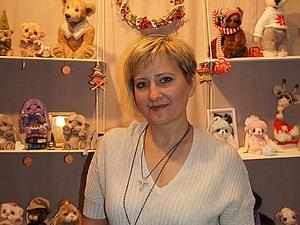 Хелло тедди - 2012 | Ярмарка Мастеров - ручная работа, handmade