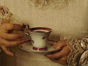Кофейные истории и рецепты Софьи Ролдугиной | Ярмарка Мастеров - ручная работа, handmade