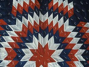 Материалы Библиотеки Конгресса 1970-е. Печворк.. Ярмарка Мастеров - ручная работа, handmade.