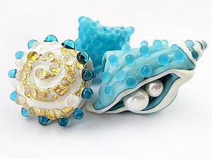 Морской аукцион! Скоро! | Ярмарка Мастеров - ручная работа, handmade