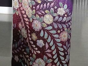 Шоу Кимоно в Текстильном центре Нисидзин в Киото, часть 3 | Ярмарка Мастеров - ручная работа, handmade