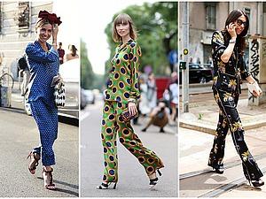 Пижама на все случаи жизни: руководство к созданию образа. Ярмарка Мастеров - ручная работа, handmade.