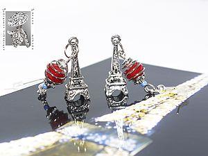 Мини коллекция ко Дню Святого Валентина | Ярмарка Мастеров - ручная работа, handmade