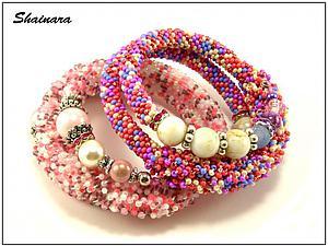 Анонс новой коллекции бисерных браслетов. | Ярмарка Мастеров - ручная работа, handmade