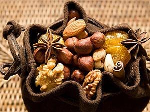Кекс  из  белков  и   сухофруктов.Сербская  кухня. | Ярмарка Мастеров - ручная работа, handmade