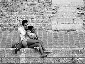 Парижские пасторали уличного фотографа Дмитрия Лукача | Ярмарка Мастеров - ручная работа, handmade