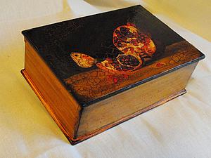 ФотоОтчет прошлых декупажных работ) | Ярмарка Мастеров - ручная работа, handmade