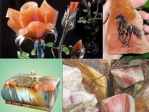 О Белорецком кварците (Белоречит) | Ярмарка Мастеров - ручная работа, handmade