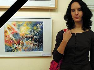 Организация выставки памяти Анны Соколовой | Ярмарка Мастеров - ручная работа, handmade