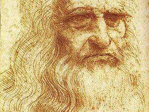 Учимся на примерах великих художников. Леонардо да Винчи. Ярмарка Мастеров - ручная работа, handmade.