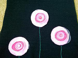 Мамина водолазка превращается в платье для дочки. Ярмарка Мастеров - ручная работа, handmade.