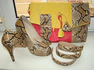 Мода на питона | Ярмарка Мастеров - ручная работа, handmade