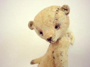 Аукцион на мишку Блинчика | Ярмарка Мастеров - ручная работа, handmade