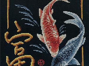 Значение вышивки - символы и приметы в вышивании. | Ярмарка Мастеров - ручная работа, handmade