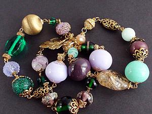 Новая коллекция браслетов | Ярмарка Мастеров - ручная работа, handmade