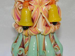 Мастер-класс по изготовлению резных свечей ручной работы | Ярмарка Мастеров - ручная работа, handmade