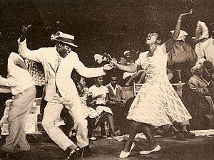 Назад в 30ые. Танцы в стиле свинг | Ярмарка Мастеров - ручная работа, handmade