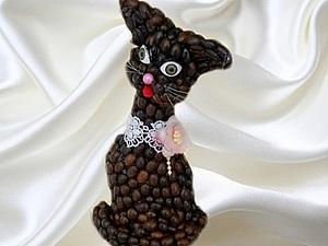 Уход за сувенирами из кофейных зерен. Вопросы и ответы . | Ярмарка Мастеров - ручная работа, handmade