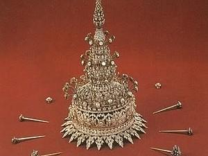 Короны королевских домом мира ( Азия и Африка). Ярмарка Мастеров - ручная работа, handmade.