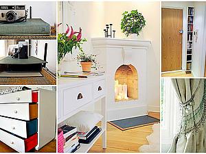 Простые и гениальные советы по домашнему дизайну   Ярмарка Мастеров - ручная работа, handmade
