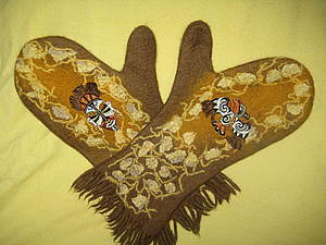 Размеры перчаток и варежек | Ярмарка Мастеров - ручная работа, handmade