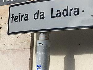 Блошиный рынок Лиссабона, или Фейра-да-Ладра. Роман с продолжением. Ярмарка Мастеров - ручная работа, handmade.