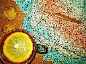 Готовим телегу зимой...   Ярмарка Мастеров - ручная работа, handmade