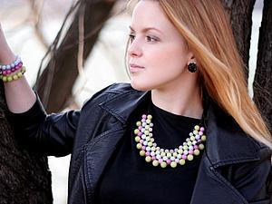 С 8 по 14 мая весенняя распродажа Jewelry Stones! -30% от цены изделия! | Ярмарка Мастеров - ручная работа, handmade
