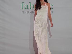 Интервью на портале об  индустрии моды FashionUnited | Ярмарка Мастеров - ручная работа, handmade