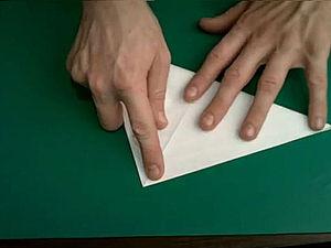 Делаем снежинки из бумаги (видео). Ярмарка Мастеров - ручная работа, handmade.