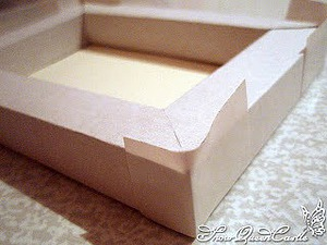 Как легко сделать рамку для картинок. Ярмарка Мастеров - ручная работа, handmade.