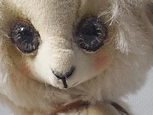 Считаем овец и... засыпаем | Ярмарка Мастеров - ручная работа, handmade