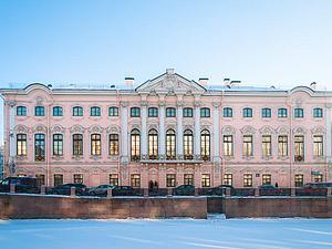Прогулки по Санкт-Петербургу.