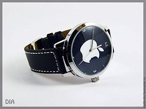 Купите Две модели дизайнерских часов от DIA до 9 июня и получите еще одни часы в подарок! | Ярмарка Мастеров - ручная работа, handmade