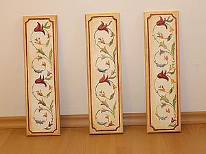 Итальянский орнамент | Ярмарка Мастеров - ручная работа, handmade