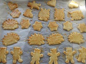 Печенье для Зоков | Ярмарка Мастеров - ручная работа, handmade