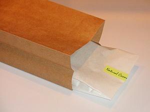 Упаковочный пакет на раз,два,три!. Ярмарка Мастеров - ручная работа, handmade.