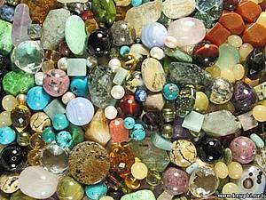 Камни-талисманы | Ярмарка Мастеров - ручная работа, handmade