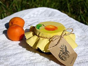 Как красиво оформить баночки-бонбоньерки. Ярмарка Мастеров - ручная работа, handmade.